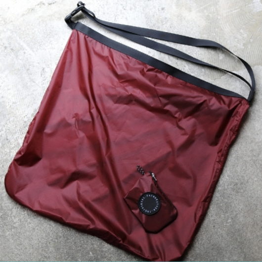 FAIRWEATHER Packable Sacoche