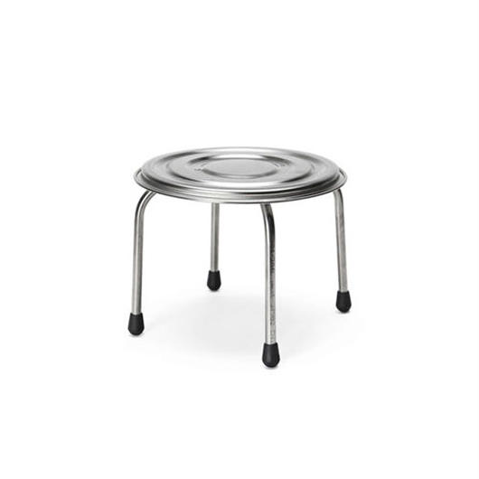 Marchisio Oil Drum用 Stainless Steel Stand 3L