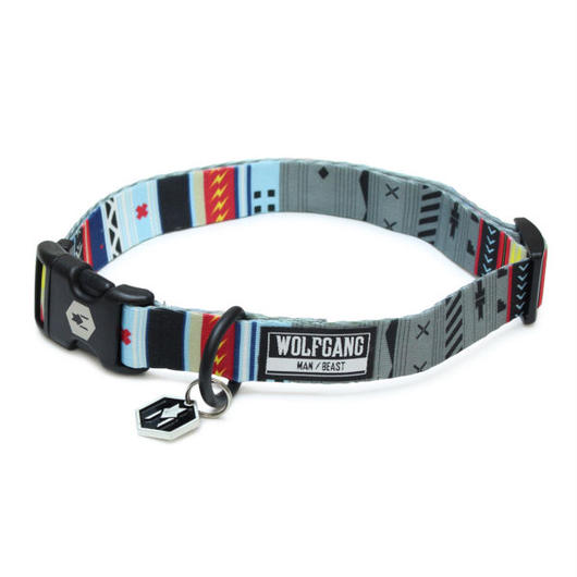 WOLFGANG NativeLines Collar (L size)