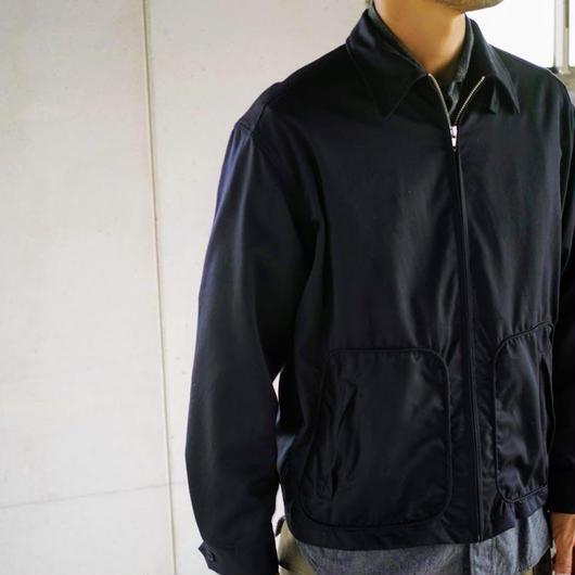 holk, Drizzier Jacket(Navy)