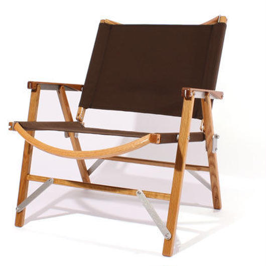 Kermit Chair -BROWN-