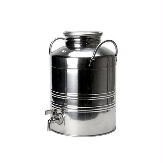 Marchisio Oil Drum ウォータージャグ 10L