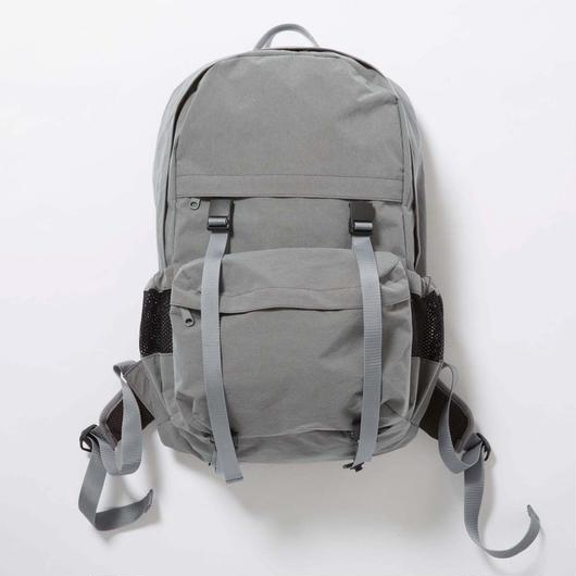 Meanswhile KONBU nylon backpack