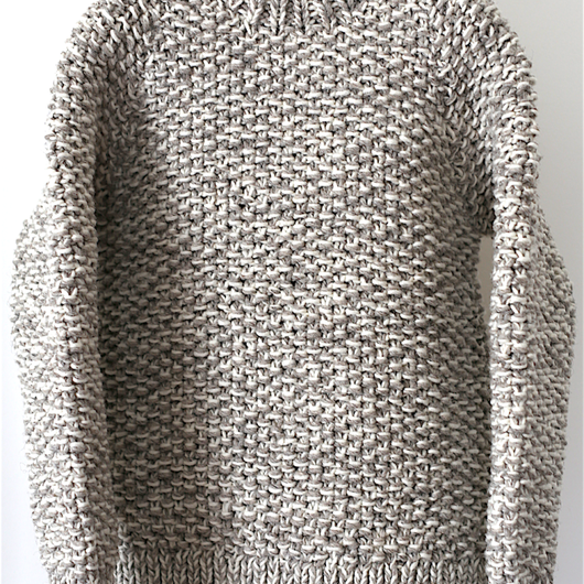 TAKE&SONS sweater