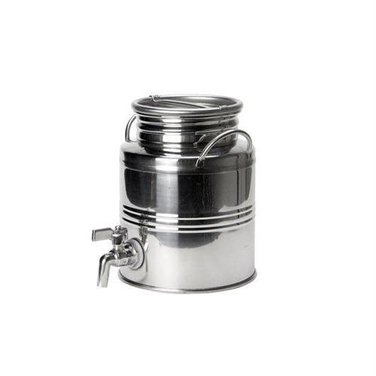 Marchisio Oil Drum ウォータージャグ 3L