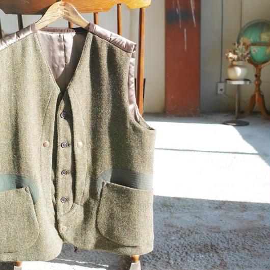 norbit, Fielders Vest