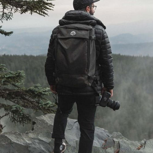 THE Rogue Crew  Scout Camera Bag