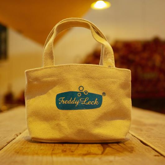 Freddy Leck ランドリーペグバッグ