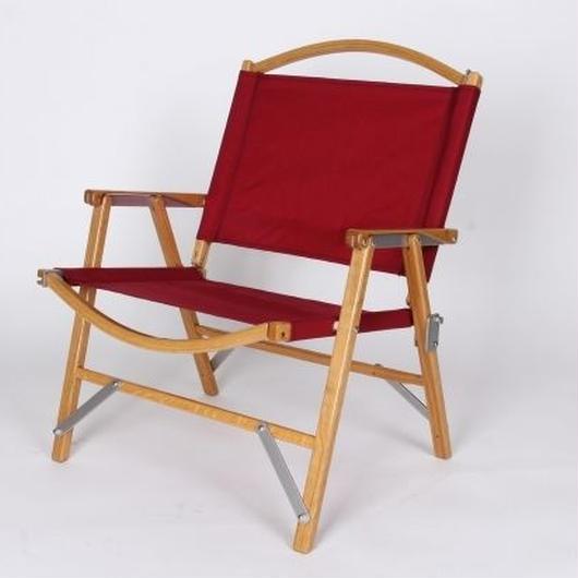 Kermit Chair -Burgundy-