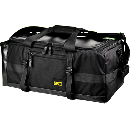 GUD TRAVEL BAG, Black