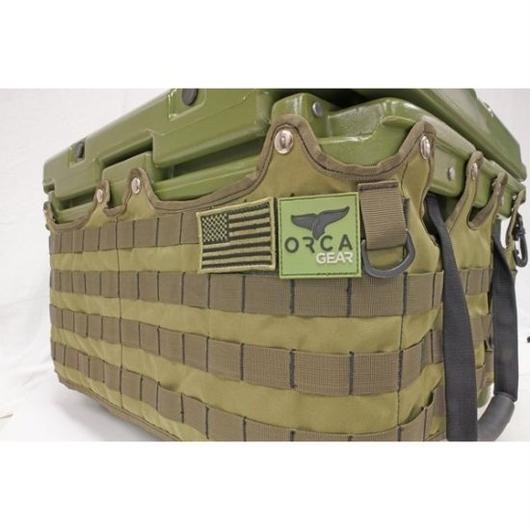 ORCA Gear 58 Quart Molle Wrap