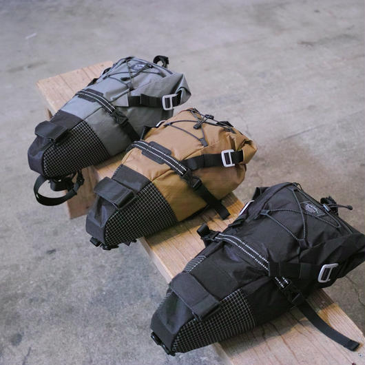 RawLow Mountain Works, X-pac Bike'n Hike Bag