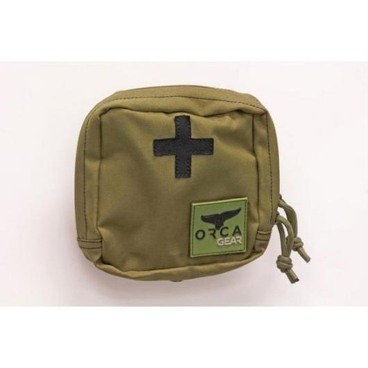 ORCA Gear First Aid Kit