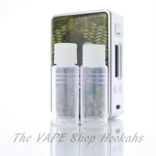 HCIGAR VT inbox V2 DNA75 BF BOX MOD用 スペアボトル【2個入り】