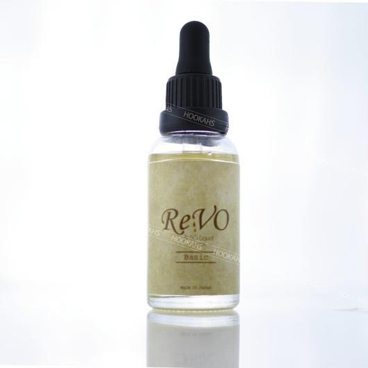 【スイーツ】BI-SO  Liquid ReVO Basic for RDA  30ml