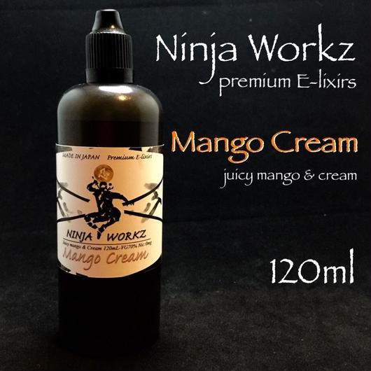 【日本製】NINJA WORKZ premium E-lixirs  130ml   (100ml+30ml別フレーバー可!!  100ml×1 + 30ml×1)