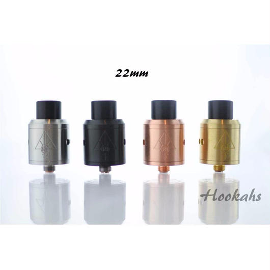 528CUSTOM VAPES  GOON RDA(A26)