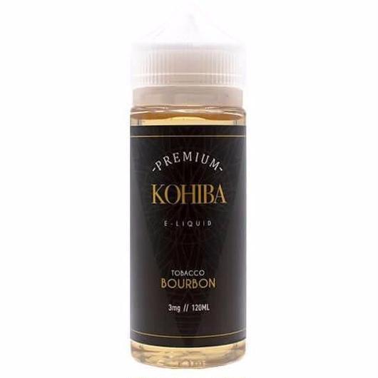 【タバコ】KOHIBA ELIQUID 120ml 全3種類