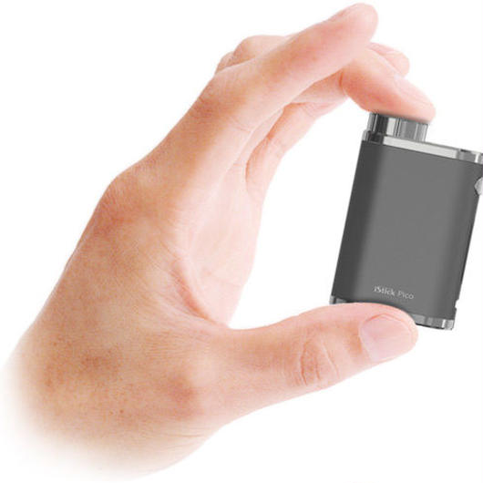 Eleaf iStick Pico バッテリーのみ  Firmware アップデート可能