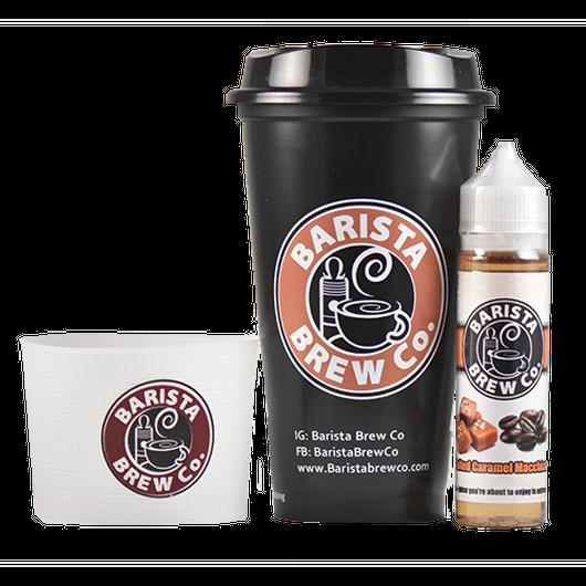 【コーヒー】【スイーツ】【フルーツ】Barista Brew Co - 60ml2種類