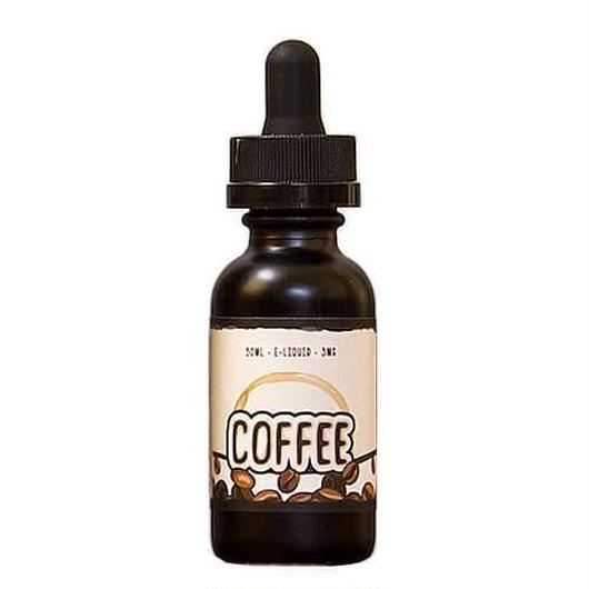 【コーヒー系】I CRAVE COFFEE COFFEE 60ML(J47-1)