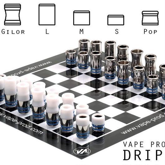VAPE PROD  Drip Tip  Made in France
