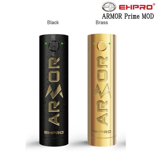 【セミメカニカル】EHPRO ARMOR Prime MOD アーマープライム 25mm径チューブMOD 3バッテリー対応
