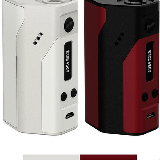 WISMEC  RX 200W TCバッテリーMOD