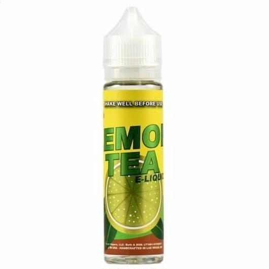 【紅茶】Lemon Tea eliquid 60ml(J89-1)