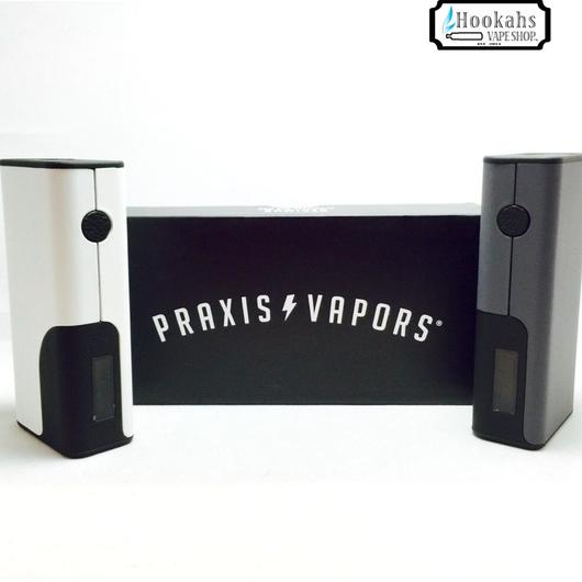 Praxis Decimus 150W Box Mod
