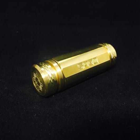 Prism V2 Brass