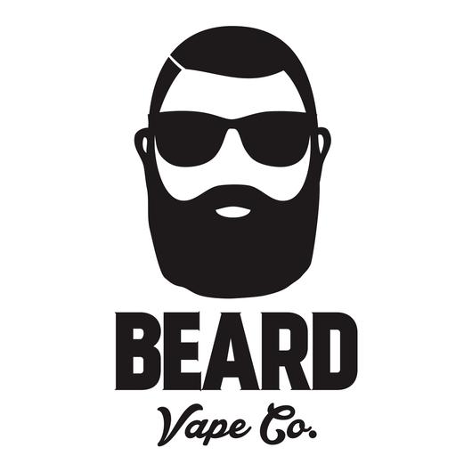 【紅茶】【タバコ】#00  Beard Vape Co.  60ml 全2種類