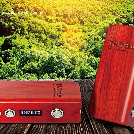 SMOK® TREEBOX   BOXMOD
