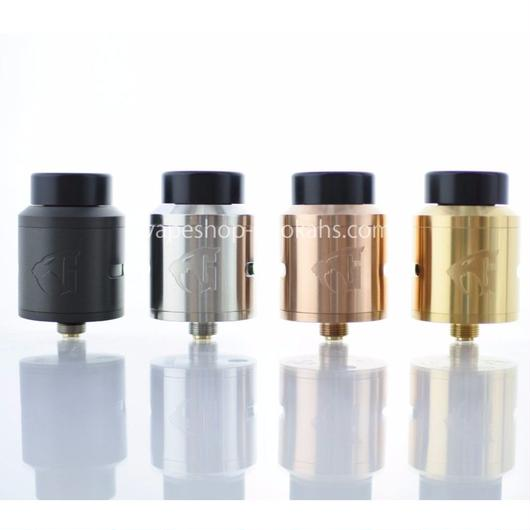 528CUSTOM VAPES  GOON V1.5 RDA24mm (BF対応)(A26)