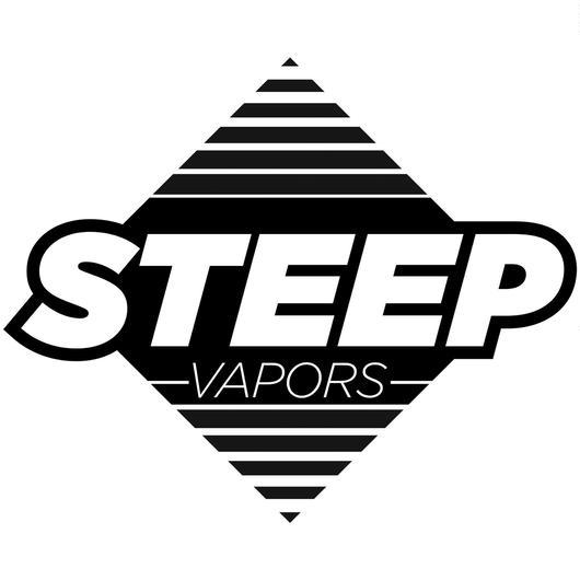 【スイーツ】STEEP VAPORS 60ml 全2種