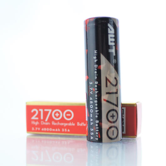 AWT 21700 35A IMR 4800mAh 3.7v Li-Mn Rechargeable Battery