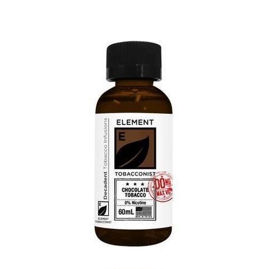 【タバコ】【フルーツ】Tobacconist Element 60ml 全5種類  ユニコーンボトル付