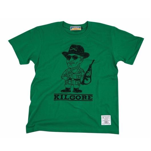 キルゴアTシャツ