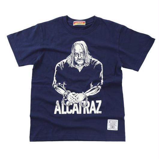 アルカトラズTシャツ