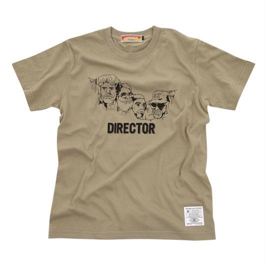 ディレクターTシャツ