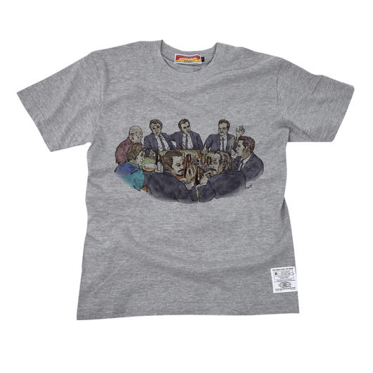 DOGS DINER Tシャツ