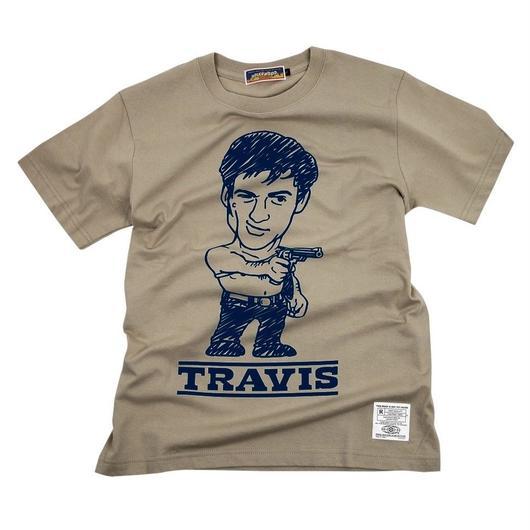 トラヴィスTシャツ
