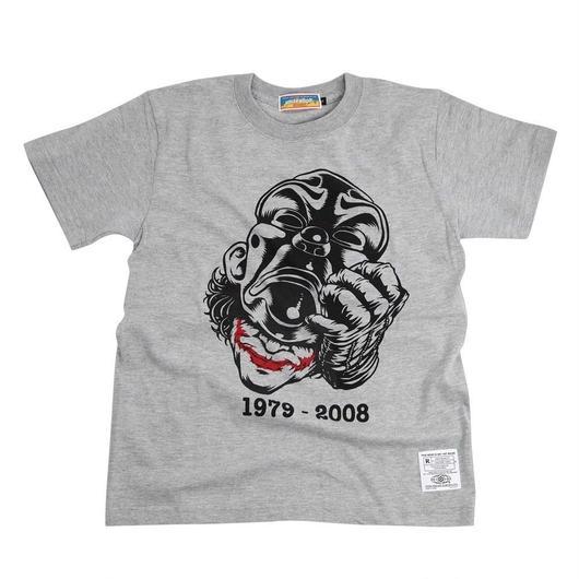 シリアスTシャツ