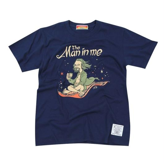 The MAN IN ME Tシャツ