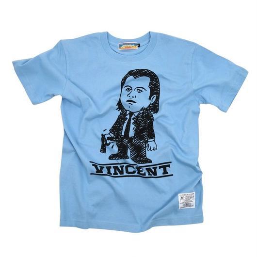 ビンセントTシャツ