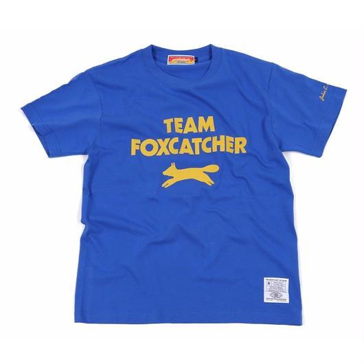 TEAM FOXCATCHER Tシャツ