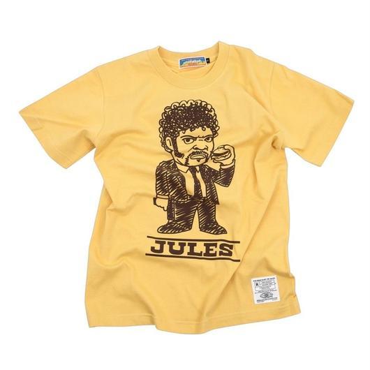 ジュールスTシャツ