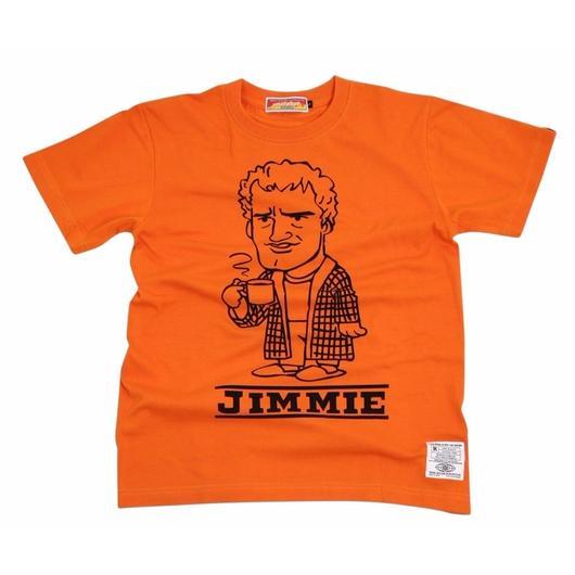 ジミーTシャツ