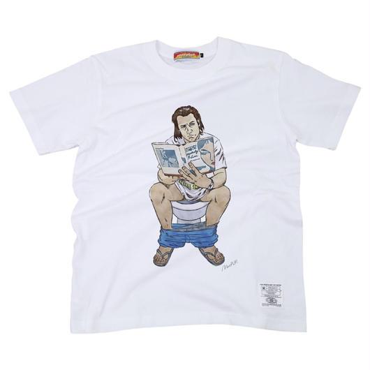 パルプ・マガジンTシャツ