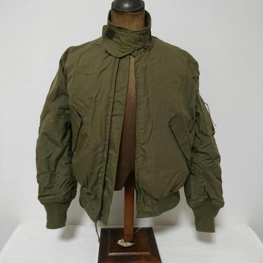 1970s  NATO  TANKERS  JACKET (dead stock)